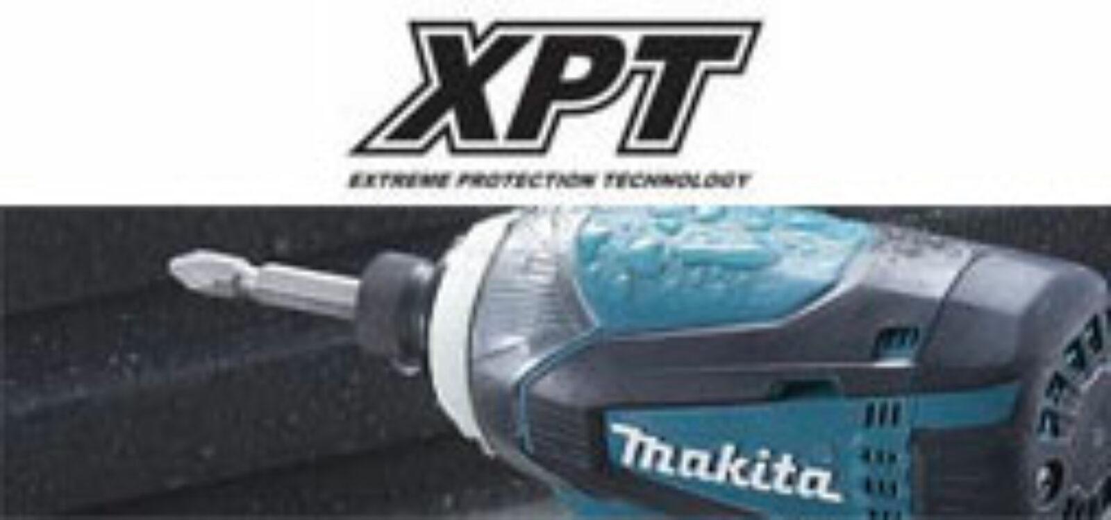 Makita XPT